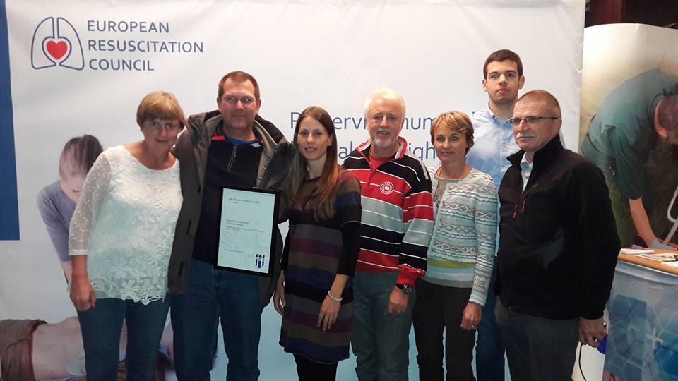 ERC_Reykjavik_delegation