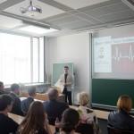 Presentatioun vum EHTK